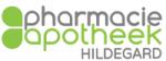 Apotheek Hildegard Logo